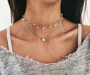 accessories, necklace, and accessory image