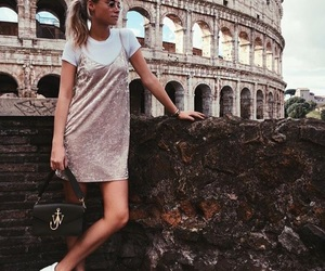 fashion, travel, and style image