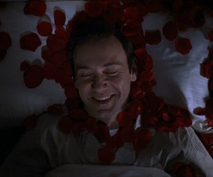 american beauty, happier days, and spacey image