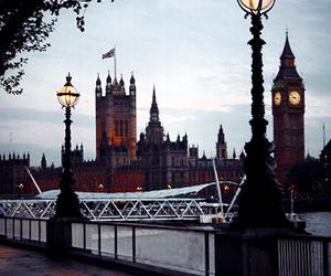 london, england, and photography image