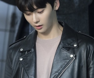 kpop, minhyun, and nuest image