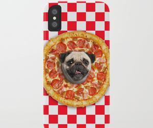 pug love, cute pug, and pug lover image