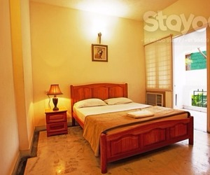 holiday house rentals, holiday homestay for hire, and holiday homestay for rent image