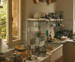 film, kitchen, and call me by your name image