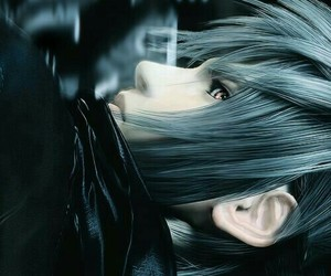 cool, game, and noctis image