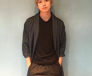 actor, japanese, and peach girl image