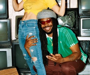 dram and charli xcx image