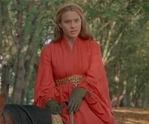 buttercup, princess bride, and robin wright image