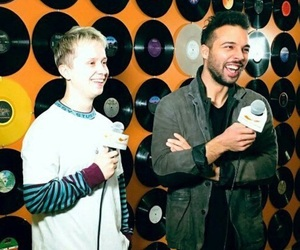 nbt, nothing but thieves, and conor mason image