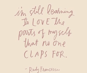quotes, love, and self image