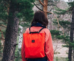 accessories, backpack, and lifestyle image