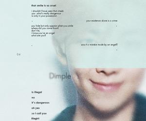 k-pop, Lyrics, and bts image