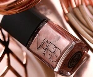 nars, rose gold, and luxury image