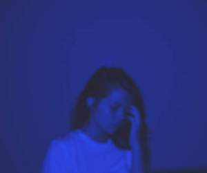 aesthetics, blue, and color image