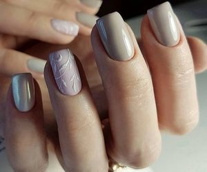 beauty, fashion, and fingers image