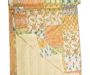 quilts, kantha quilt, and queen size quilt image