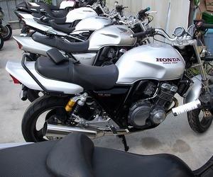 japan used motorcycle image