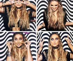 beauty, new, and perrie edwards image