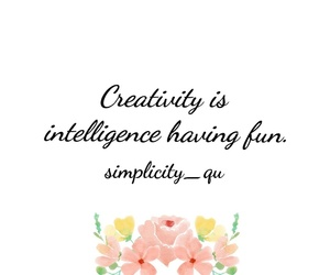 creativity, quotes, and positivequotes image