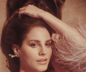 lana del rey, aesthetic, and beauty image