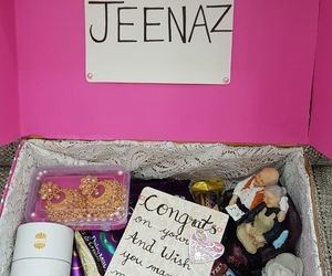 crafts, gift, and giftbox image