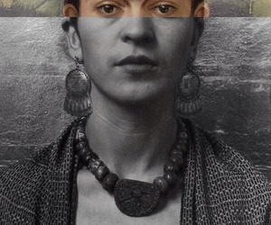 frida kahlo, Frida, and mexico image
