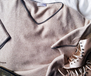 cashmere, fashion, and fall looks image
