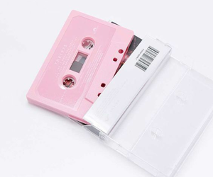 pink and tape image