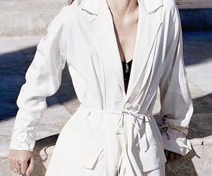 emma, fashion, and white image
