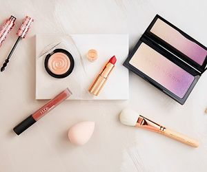 lipstick, makeup, and article image