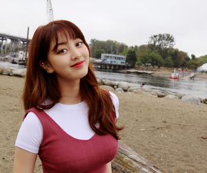 jihyo, twice, and kpop image