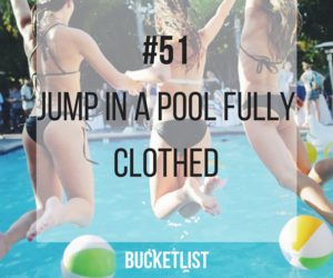 bucketlist and bucketlistforgirls image