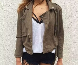 jacket and outfit image