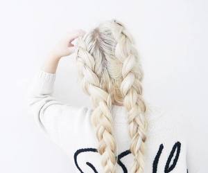 fashion, street style, and hairstyle image