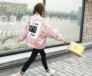 asian, fashion, and korea image