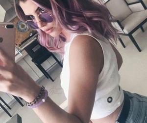 alissa violet image
