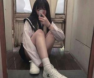 asian, japanese girl, and ulzzang image