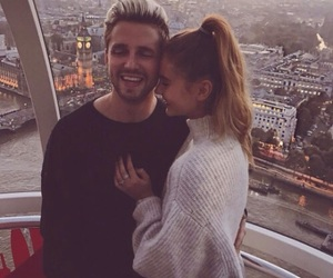 couple, marcus butler, and cute image