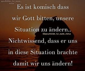 deutsch, german, and words image