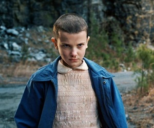 eleven, girlpower, and power image
