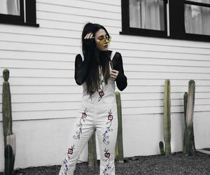 blogger, fashion, and minimalist image