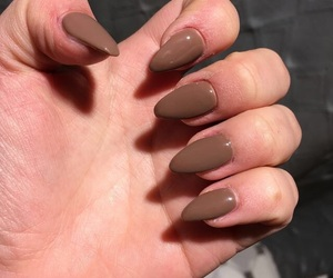 autumn, ongles, and fav color image