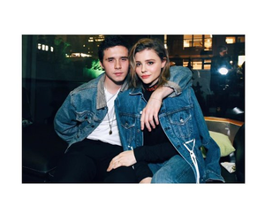 couple, goals, and brooklyn beckham image