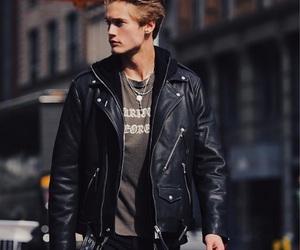 boy, fashion, and man image
