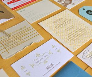 business card, design, and graphic design image