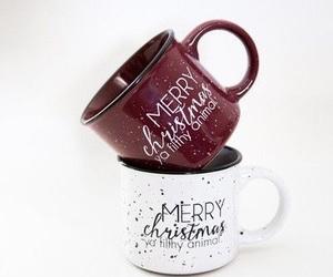 christmas, december, and inspiration image