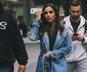 nyc and anitta image