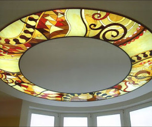 ceilings, glass panels, and ceiling panels image