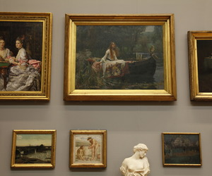 art, greek, and museum image