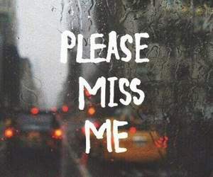 miss, please, and me image